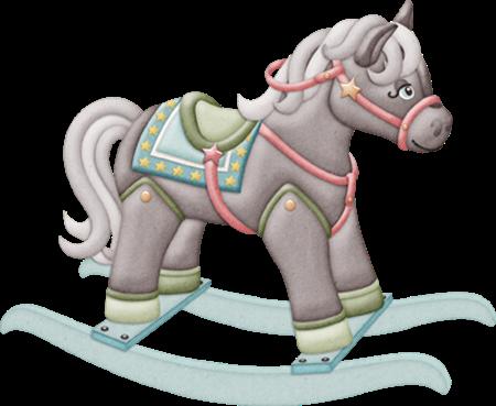 LMS_PreciousBabyBoy_Horse