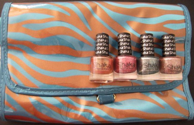 Shaka nails and beauty