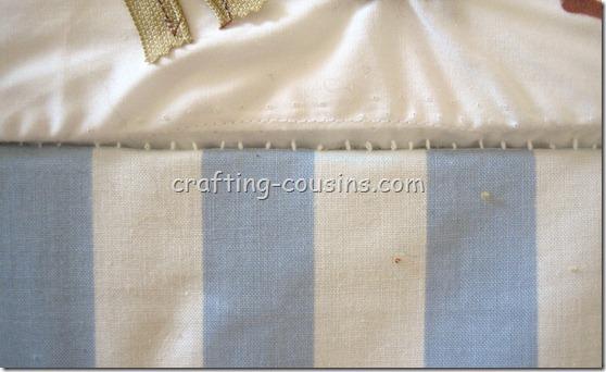 Textile Quiet Book (1)