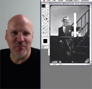 Los expertos en Photoshop prueban Photoshop 1.0