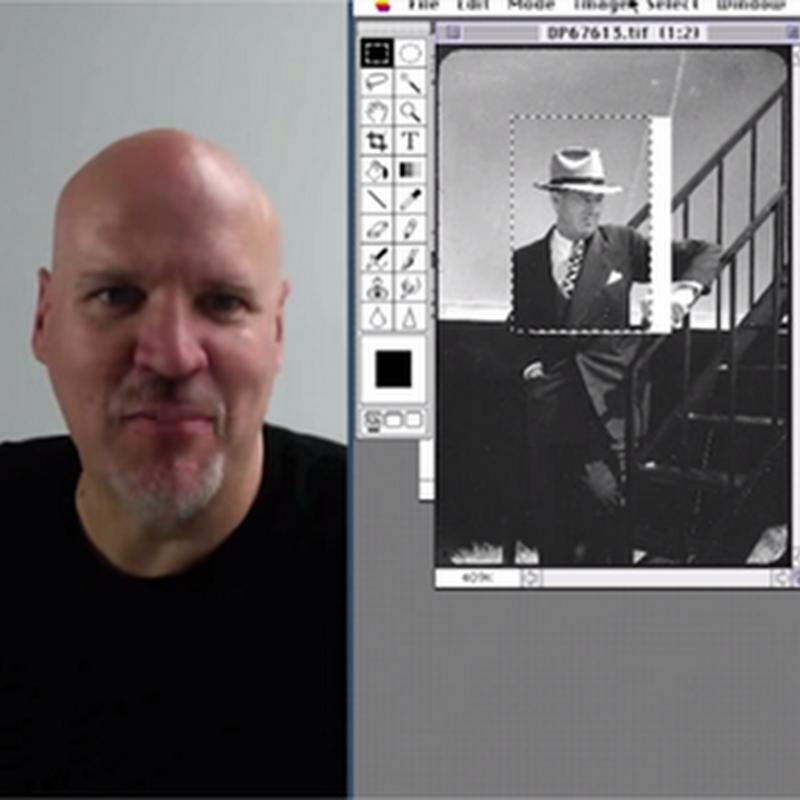 Los expertos en Photoshop prueban Photoshop 1.0, así son sus impresiones