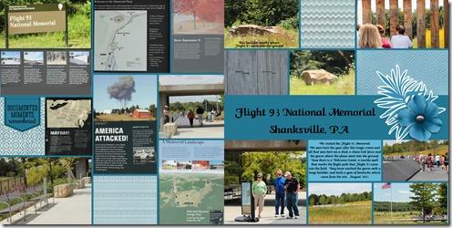 Flight 93Memorial