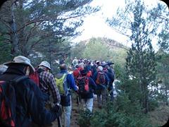 2013 Escursio a la montanya de S. Antoni de Camprodon 016