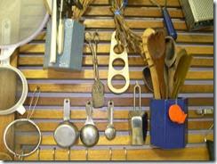 trusty tool rack