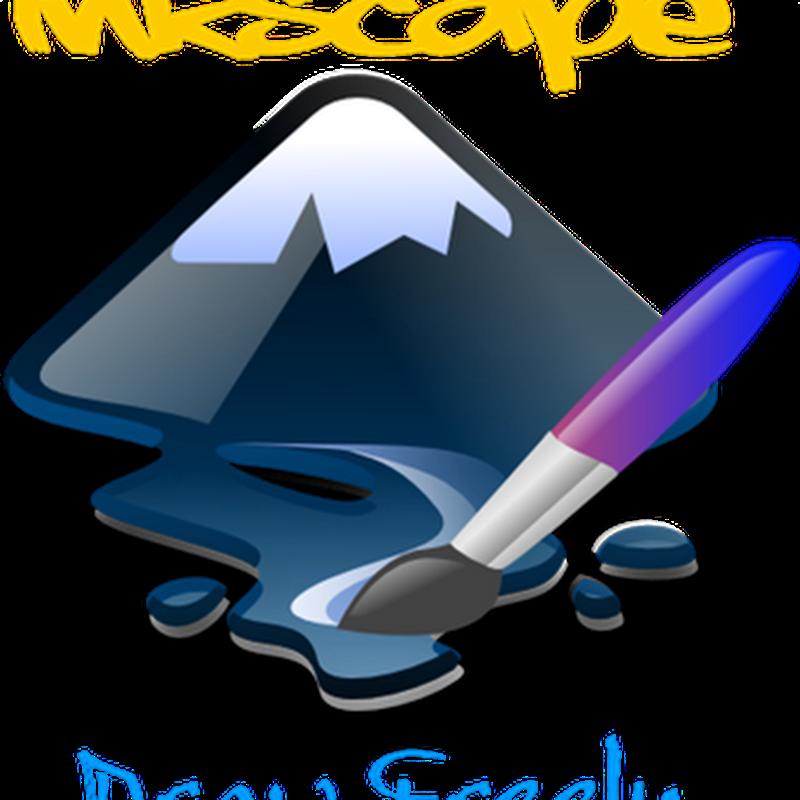 Inkscape tutorial: conceptos básicos (1a parte).