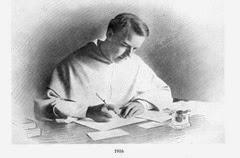 Father Bede Jarrett OP