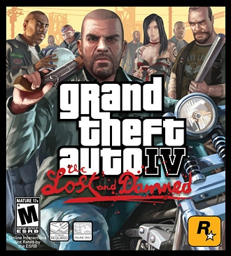 Gta 4 Full (Grand Theft Auto 4 Full)