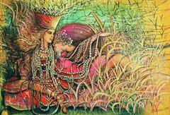 Spring Sounds artist Mehriban Efendi