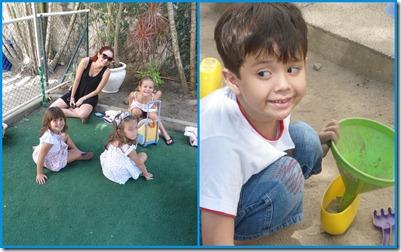 Cafe da manhã Infantil 5 para Rosa7