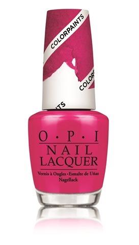 OPI Pen & Pink