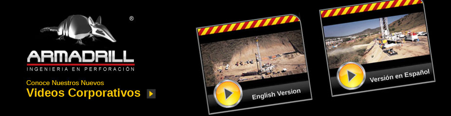 Video Corporativo Armadrill