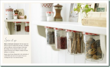 bm spice jars
