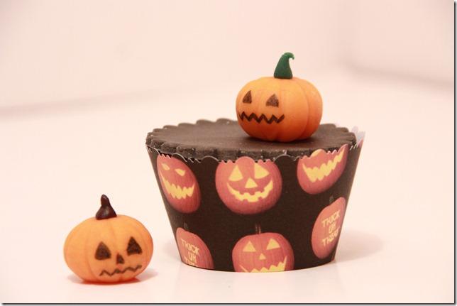 halloween cupcakes marsipan gresskar IMG_6866