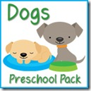 Dogs Preschool Pack copy