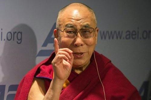Tin tức thời sự Phật giáo thế giới - Người Áo Lam