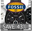 WatchDeal Fossil