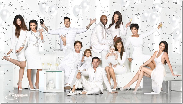 kardashian-christmas-card-2012