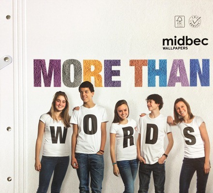 Midbec, More than words