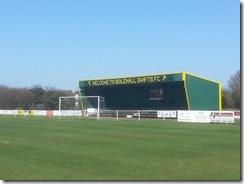 Bolehall Swifts V Racing Club Warwick 20-4-13 (4)