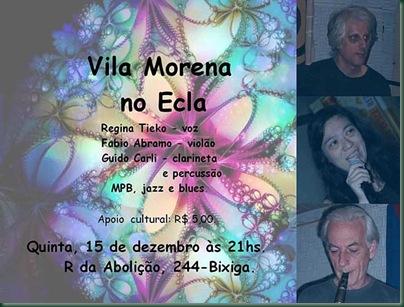 ECLA-Vila Morena no ECLA