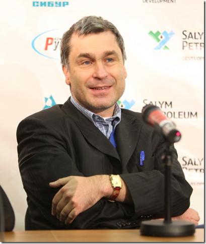 Vassily Ivanchuk, third