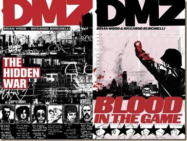 DMZ-Vols.5-6