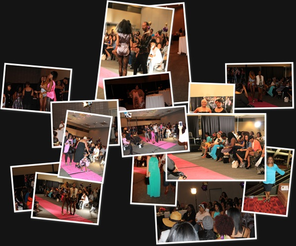View Misheke Cosmetics Launch Party - Click to View More Photos of the Event!