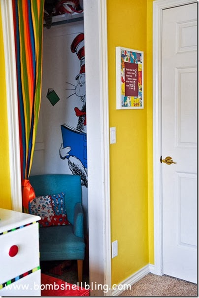 Dr-Seuss-Collage-Frame-and-Printable-Reading-Nook-BombshellBling