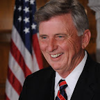 Governor Beebe To Tour Brinkley Flood Damage