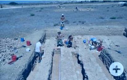 Νέες ανακαλύψεις της Αρχαίας Πάφου