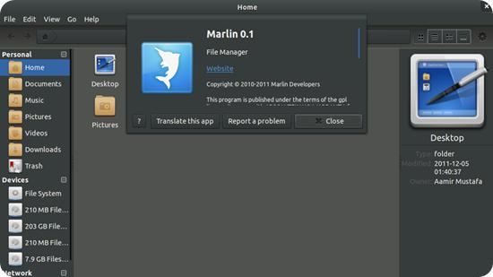 Marlin-1