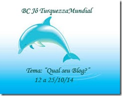 Blog Mundial  GOLFINHO BC 12 a 25 out