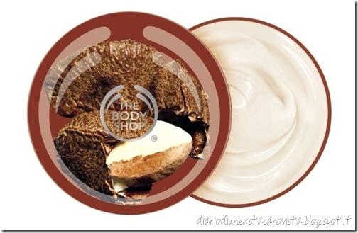 TBS  Burro Corpo Brazil Nut