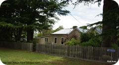 Adsum Farmhouse