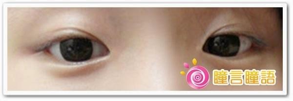 韓國GEO隱形眼鏡-小S黑瞳06