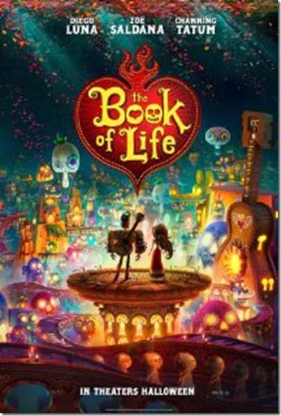 book of life!