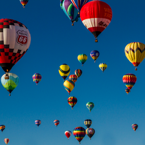 0195-Up Up and Away we go! by Fred Herring - Transportation Other ( inspiration, moods, colorful, january, emotions, happiness, vibrant, mood factory,  )