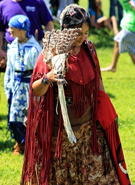 Lenape Powwow9