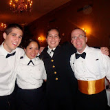 Navy Ball 2011