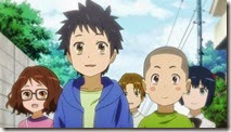 Anohana the Movie -21
