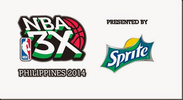 NBA 3x 2014