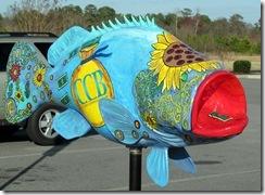 CCB Rockfish