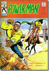 P00011 - Powerman v1 #11