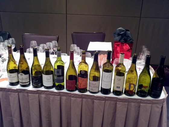 Wines Revealed