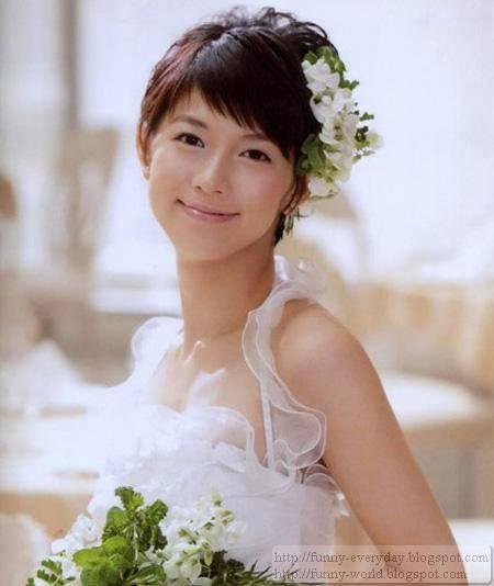 御茶園 綠茶求職妹 川瀨未和子 (6)