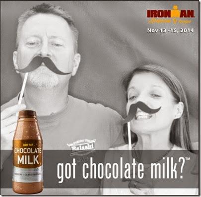 Choc Milk