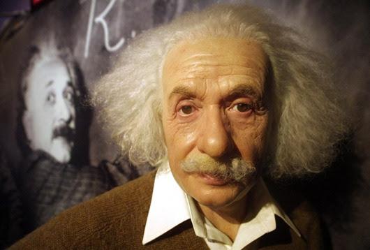 EinsteinWax