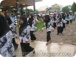 SMAN Pintar Ikut Karnaval di Kecamatan Kuantan Tengah Tahun 2012 17