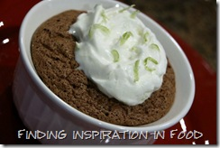 Finding Inspiration In Food: Dark Chocolate-Lime Soufflés