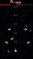 Screenshot of Space War !